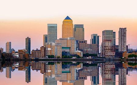 London Stakeholders